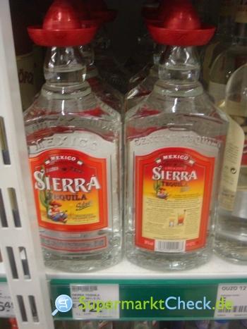Foto von Sierra Tequila