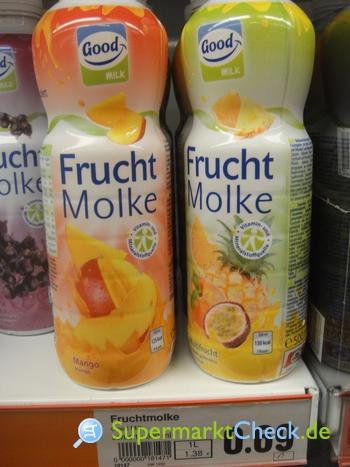Foto von Good Milk Frucht Molke