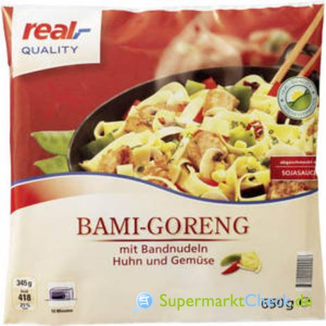 Foto von real Quality Bami Goreng