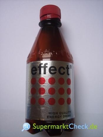 Foto von effect High Quality Energy Drink