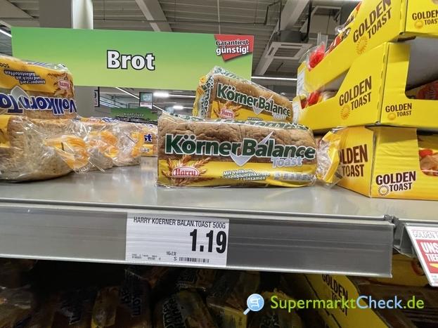 Foto von Harry Körner Balance Toast