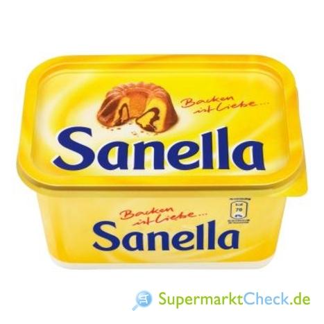Foto von Sanella Zum Backen / Braten / Kochen