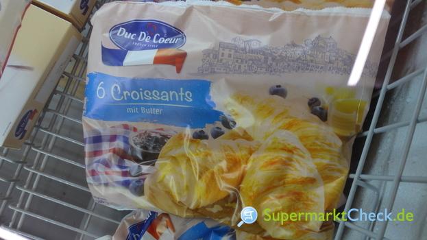 Foto von Duc De Coeur Croissants