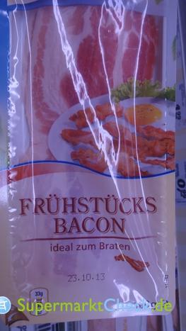 Foto von real Quality Frühstücks Bacon