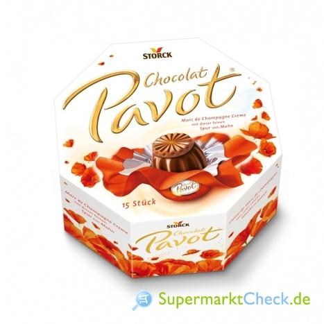 Foto von Storck Chocolat Pavot