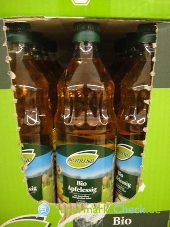 Foto von Biotrend Bio Apfelessig