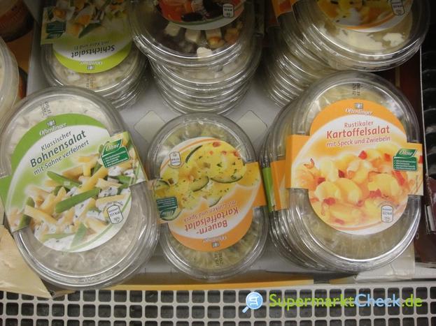 Foto von Ofterdinger Aldi Nord  Rustikaler Kartoffelsalat