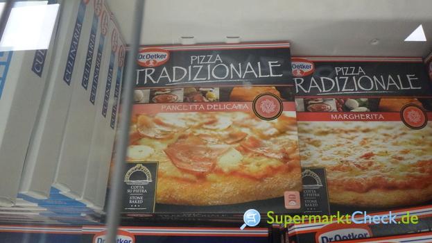 Foto von Dr. Oetker Pizza Tradizionale
