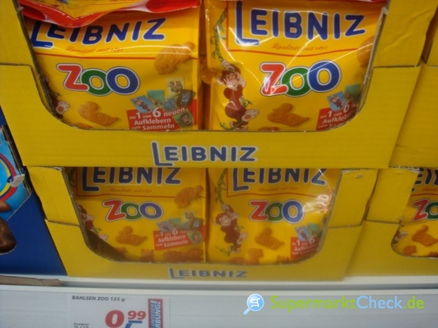 Foto von Leibniz Zoo