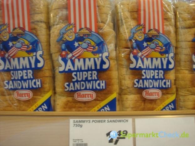 Foto von Harry Sammys Super Sandwich
