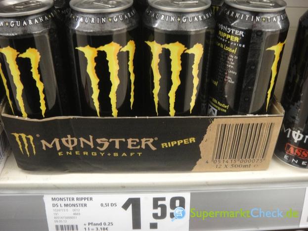 Foto von Monster Ripper