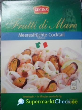 Foto von Cucina Frutti di Mare