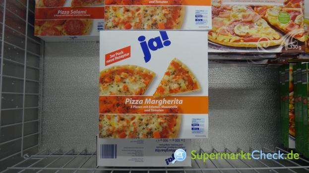 Foto von Ja! Pizza