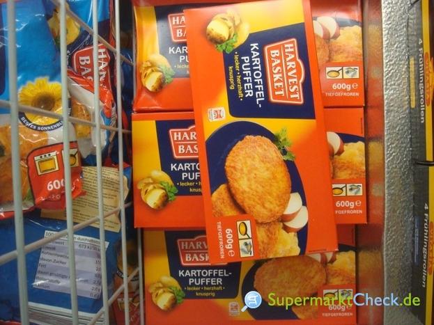 Foto von Harvest Basket Kartoffel-Puffer