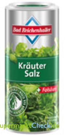 Foto von Bad Reichenhaller Kräutersalz