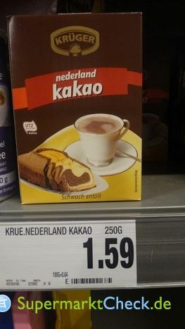 Foto von Krüger nederland Kakao