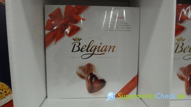 Foto von Belgian Pralinen