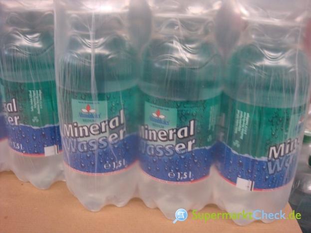 Foto von Altmühltaler Mineralwasser