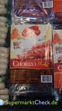 Foto von Campofrio Chorizo Griller BBQ & Grill