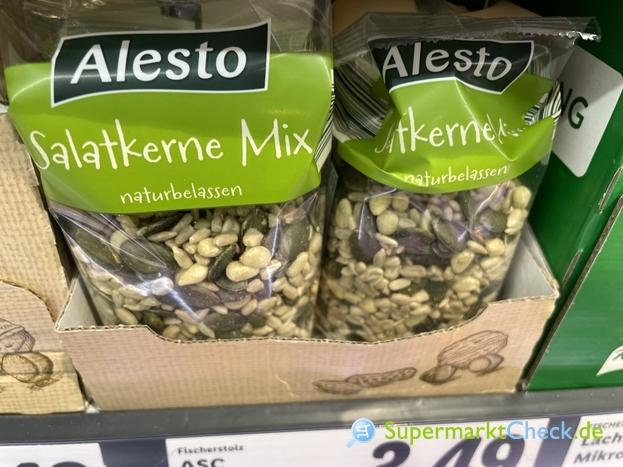 Foto von Alesto Salatkerne Mix