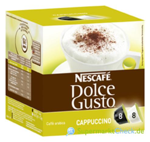 Foto von Nescafe Dolce Gusto