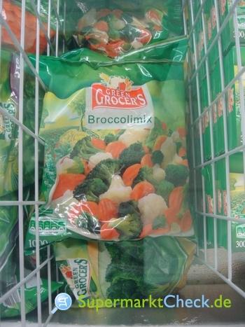 Foto von Green Grocers Broccolimix