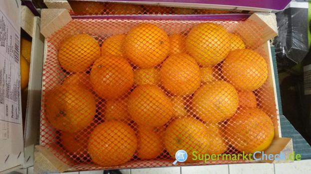 Foto von Mandarinen
