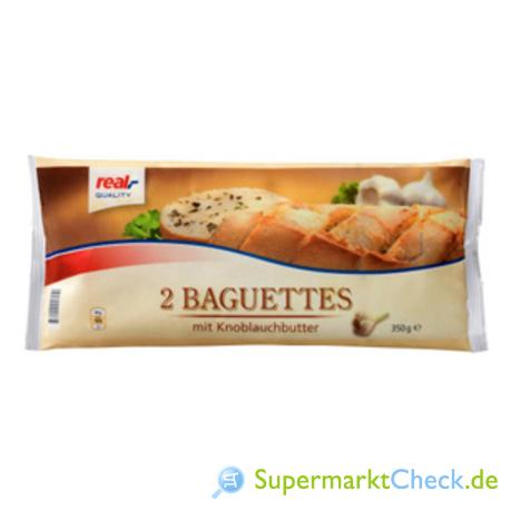 Foto von real Quality 2 Baguettes