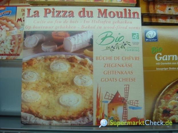Foto von Sole Mio La Pizza  Bio