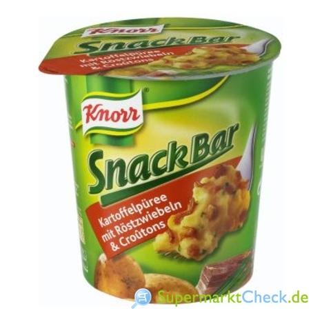 Foto von Knorr Snack Bar