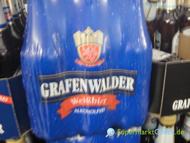 Foto von Grafenwalder Alkoholfreies Weißbier