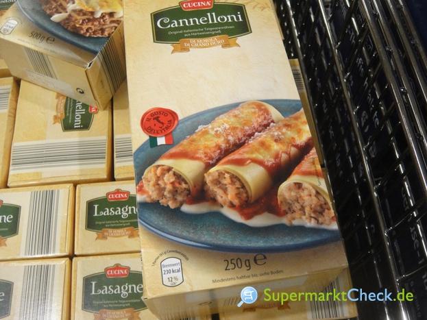 Foto von Cucina Canelloni