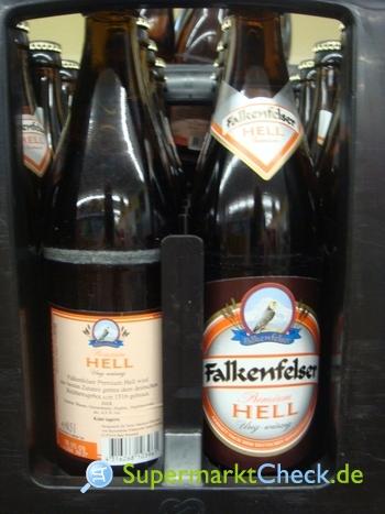 Foto von Falkenfelser Premium Pilsner 20-er