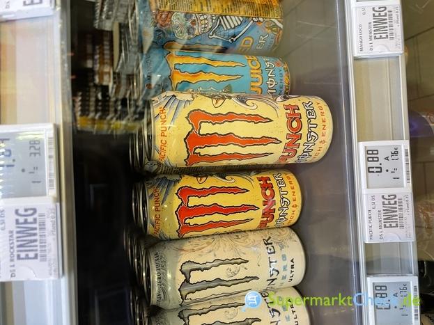 Foto von Monster Energy Pacific Punsch