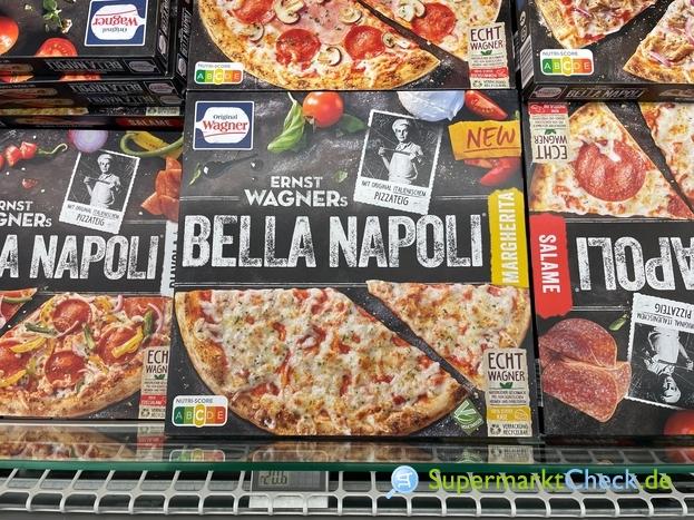 Foto von Ernst Wagners Pizza Bella Napoli