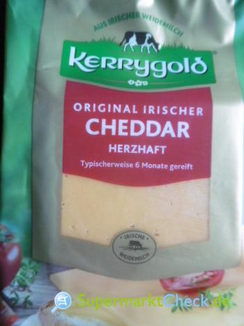 Foto von Kerrygold Original Irischer Cheddar