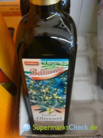 Foto von Belluccino Natives Olivenöl