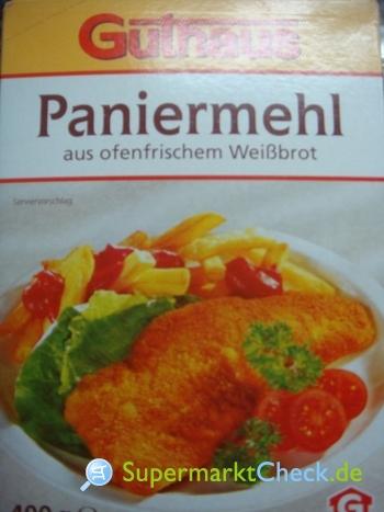 Foto von Guthaus Paniermehl