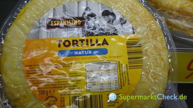 Foto von Espanisimo Tortilla