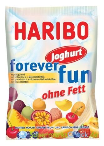 Foto von Haribo  Forever Fun