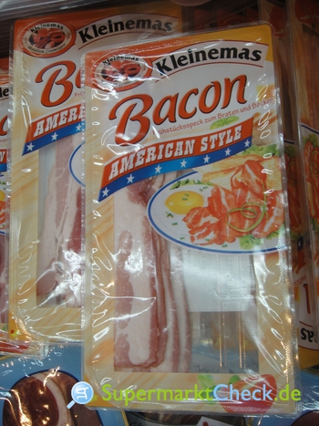 Foto von Kleinemas Bacon American Style
