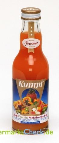 Foto von Kumpf Multi Vitamin