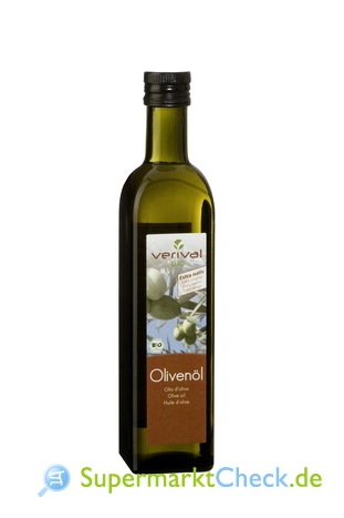 Foto von Verival Ital. Olivenöl