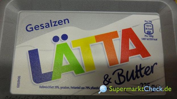Foto von Lätta & Butter