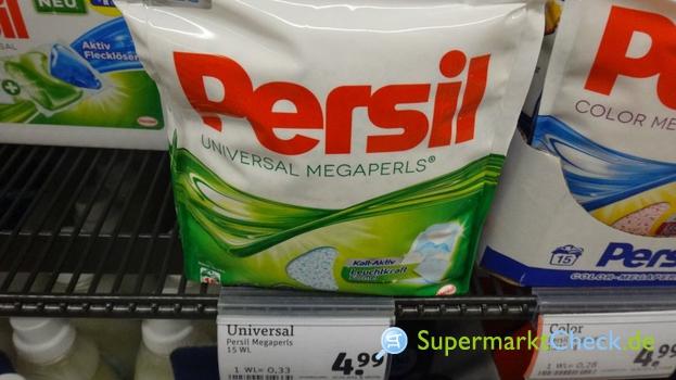Foto von Persil Universal-Megaperls