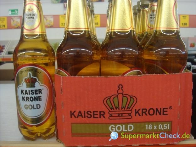 Foto von Kaiser Krone Gold