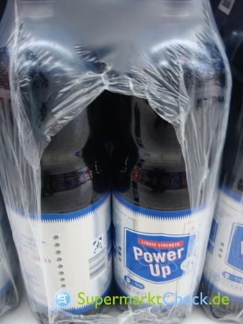 Foto von Power Up Energy Drink