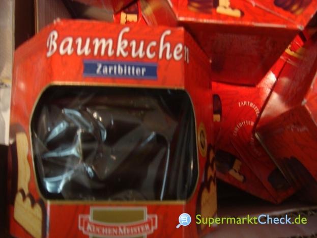 Foto von Kuchenmeister Baumkuchen
