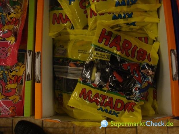 Foto von Haribo Matador Mix
