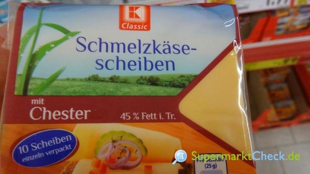 Foto von K Classic Schmelzkäsescheiben